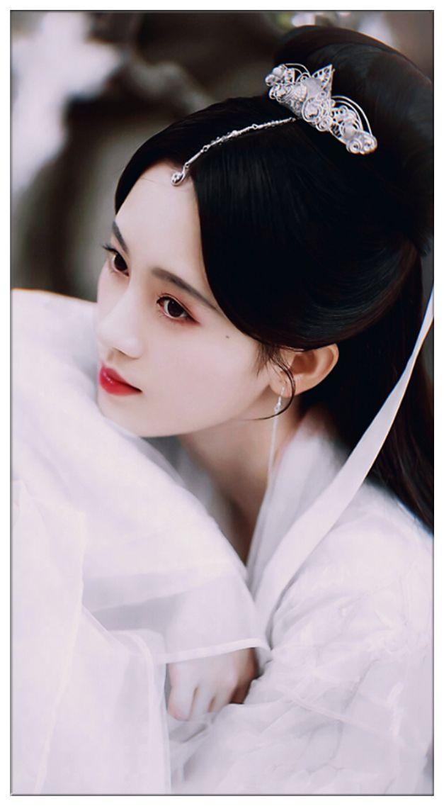 公认4大古装美女,鞠婧祎仙气十足,看到最后的她:太美了
