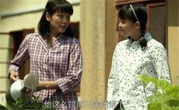 父母爱情:江亚宁问年老的安欣幸福吗?安欣简短一句道尽一生心酸