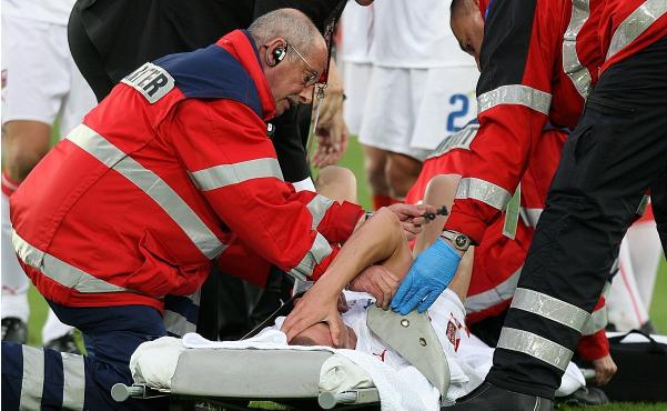 5月13日足球伤停汇总 皇马5后卫伤缺 所幸对手头号射手停赛