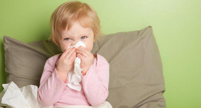 春季鼻塞、鼻痒、流鼻血,别拿儿童过敏性鼻炎不当回事