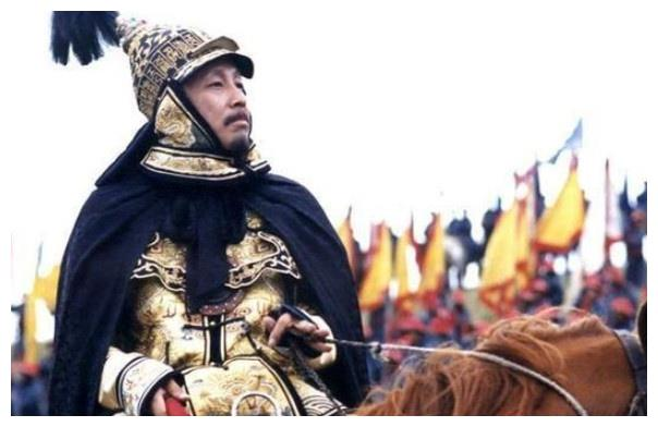 陈道明的经典清宫剧《康熙王朝》,犯了一个历史错误,从头错到尾