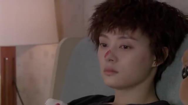 辣妈正传:夏冰看到自己变得这么卑微伤心的落泪,元宝连忙安慰