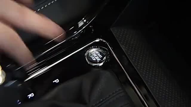 视频:大众途安车内功能演示,造型中规中矩,实用至上