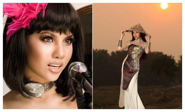磁县最出名的小姐_10位最美丽的越南美女,看看牙套妹奈何美色__财经头条