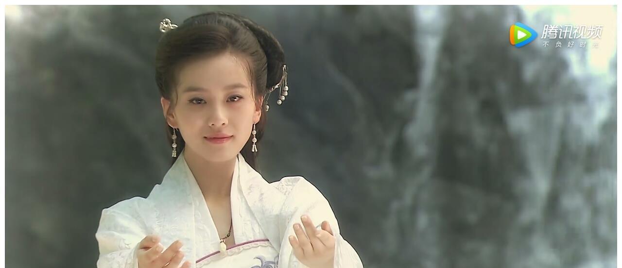刘诗诗的尹双双,刘亦菲的小龙女,娜扎的小雪,陈红的嫦娥,谁美