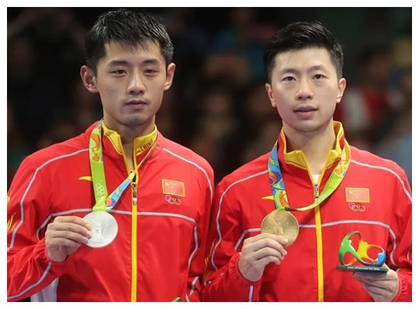 国际乒联发问:奥运第9金花落谁家?国乒最有机会,日本2天才搅局
