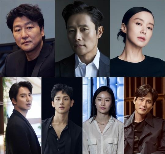 宋康昊、李秉宪、金南佶等确定出演电影《非常宣言》 月中旬开拍