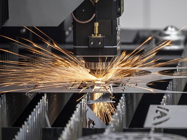 光纤激光切割技术特点以及应用