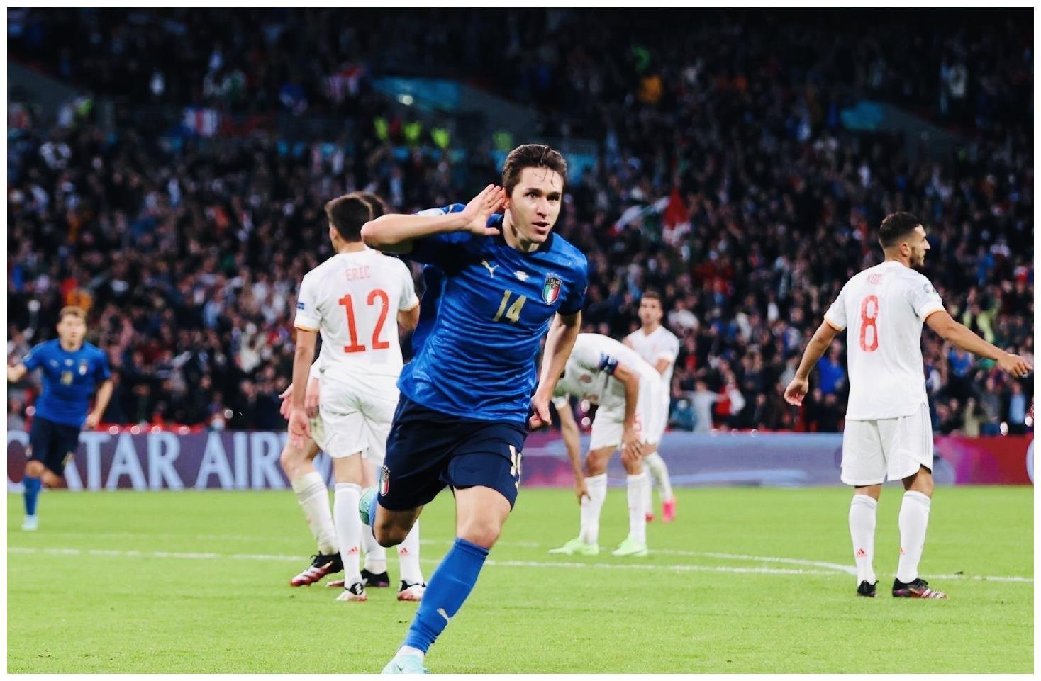 三届两进决赛的球队真的很弱?欧洲真的要被蓝色的海洋淹没?