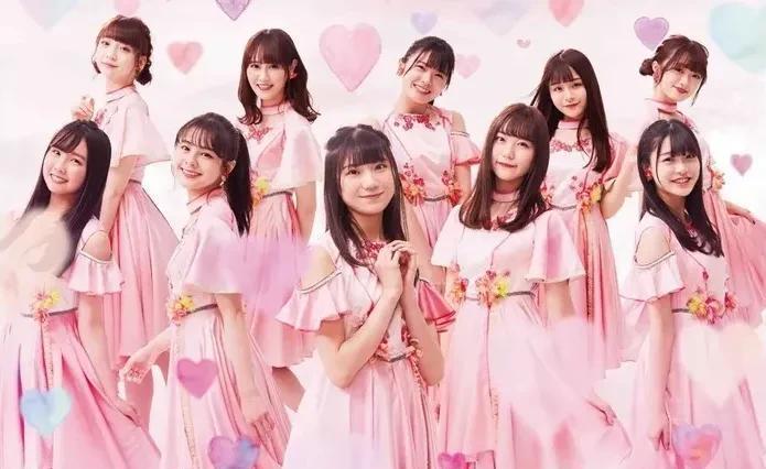 日本乡村偶像团NGT48成立甜品部,两位可爱成员分享健康吃法
