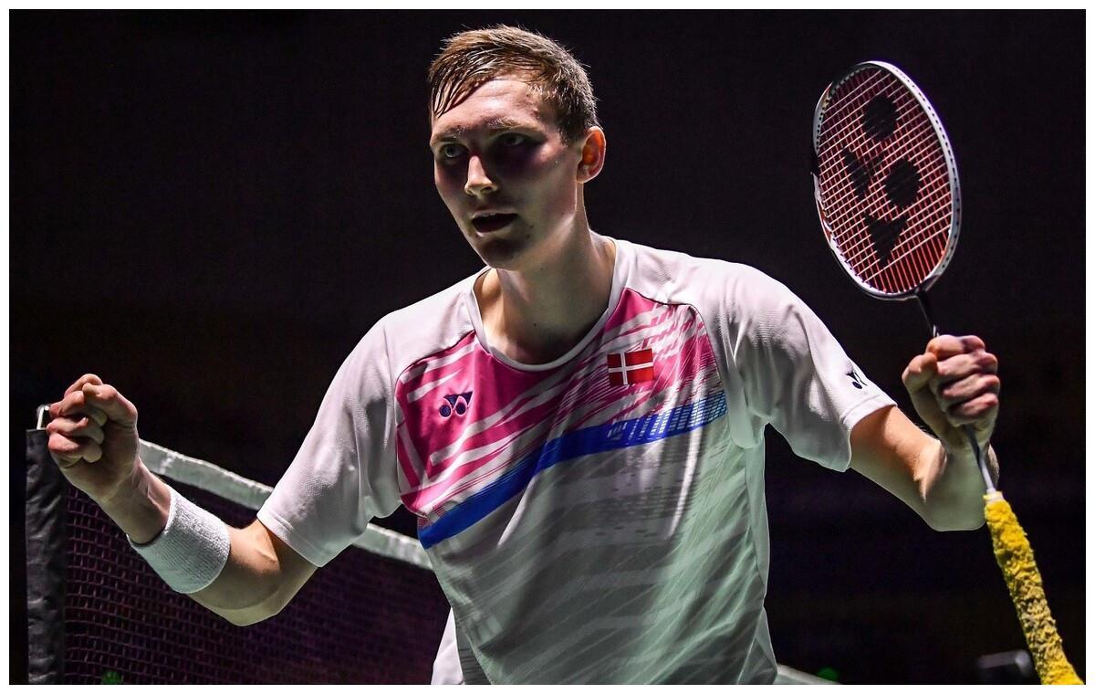 10连胜,连夺2冠,泰国羽毛球公开赛见证王者,中国选手在列