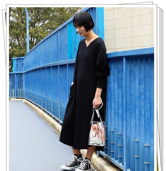 不同款式连衣裙的春季穿搭推荐!轻松、时尚、优雅兼而有之
