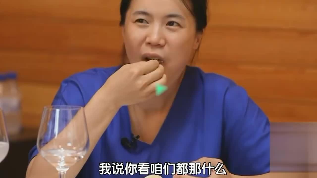 运动员聊老公,王楠想让老公重新追她一次,郭斌:爱找谁找谁去