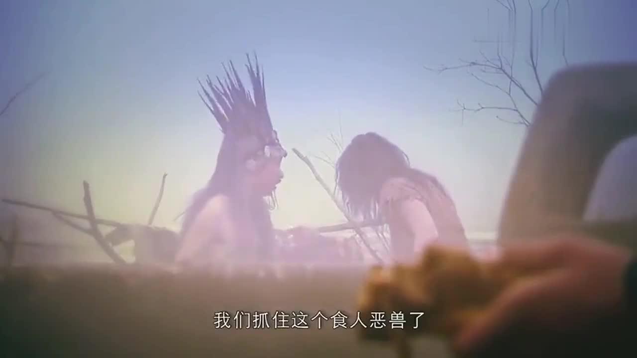 小伙发现村民们在吃虎肉,往锅里一看居然是自己的老虎母亲