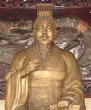 公元前608年,那一年不属于鲁宣公,也不属于哀姜