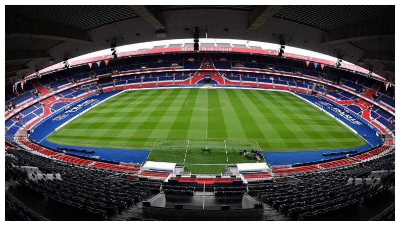 欧冠联赛受疫情影响!比赛闭馆空场进行,法甲联赛或要停赛