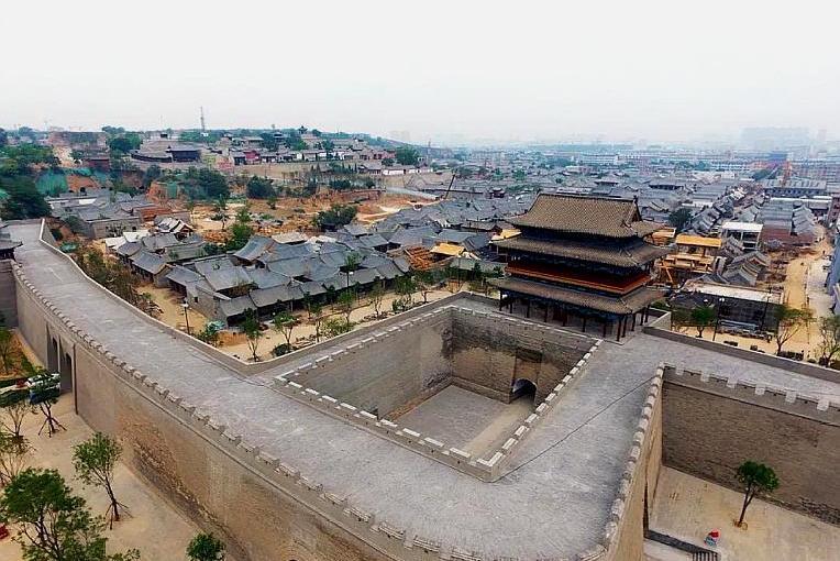 忻州有一处小众景点,旅游体验不输忻州古城,是阎锡山的居住地