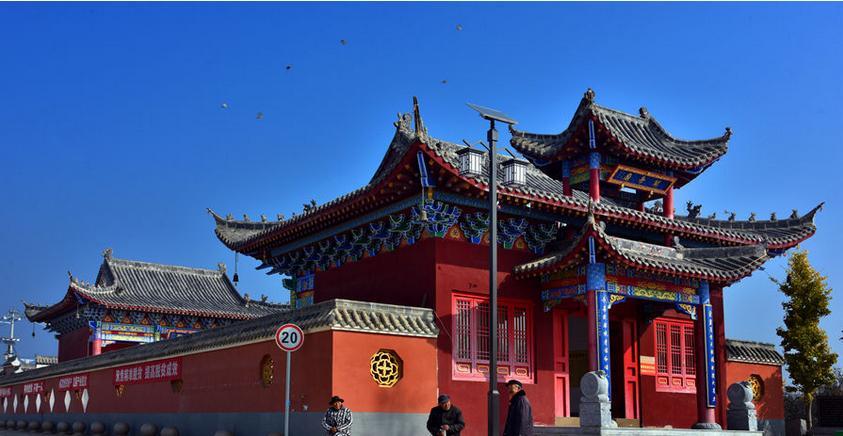 """宿州这一县,66年前被江苏""""交予""""安徽,如今发展却太如意"""