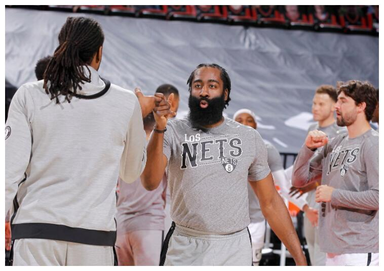 篮网终于决定了!梭哈NBA盖帽王!三巨头有他直奔总冠军