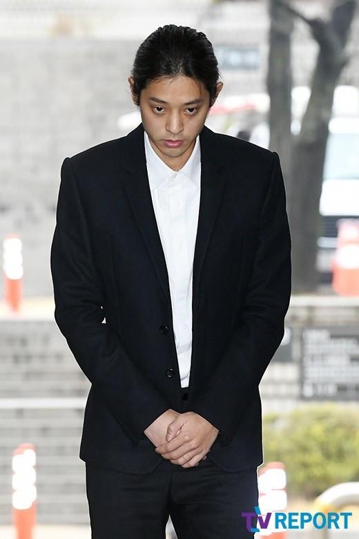 涉嫌集体性暴力郑俊英不服判处有期徒刑5年而上诉