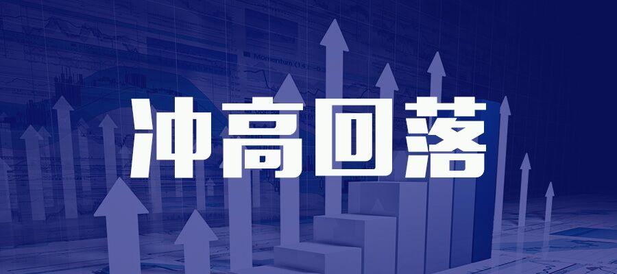 《【万和城平台官网】今日A股冲高回落原因曝光,但别慌!市场已蓄势待发》