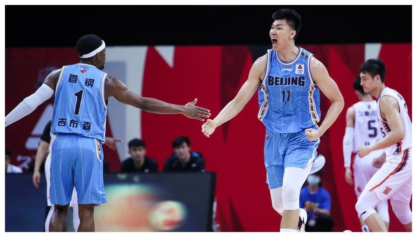 北京男篮又有机会冲冠了