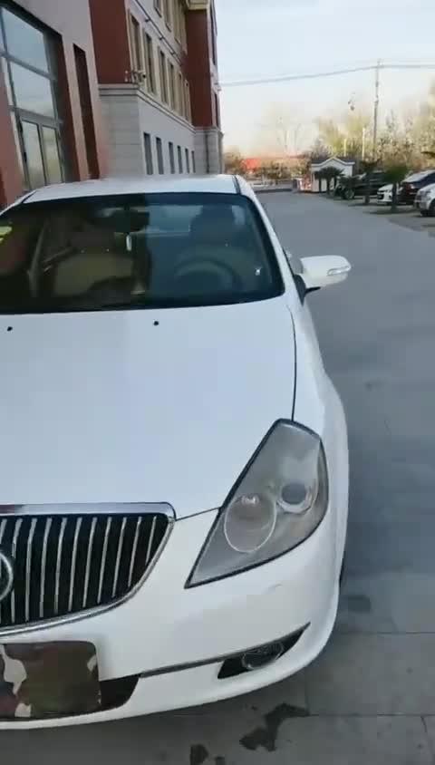 白色车我想要