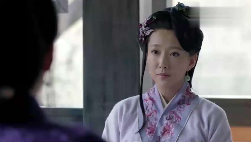 为搅乱京城的大好局势,女子求四姐帮忙,因同出一门四姐这样回答