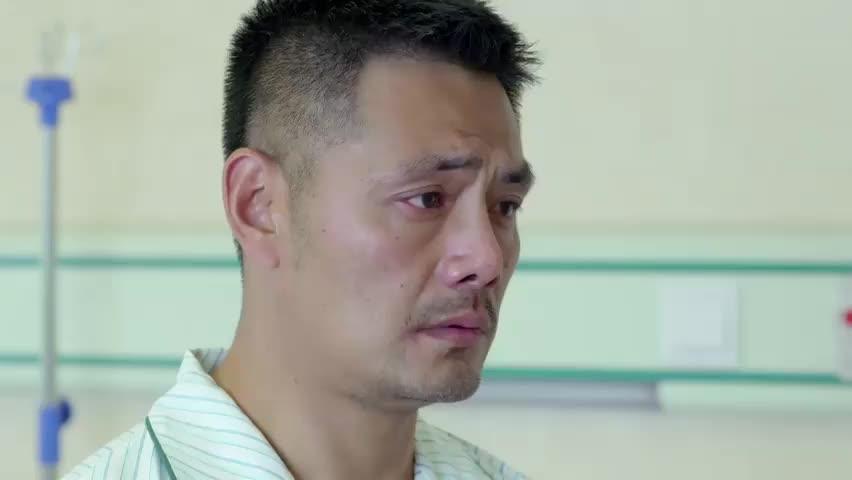 麻辣变形计:熊阔海对小迪道歉,小迪还是无法原谅他