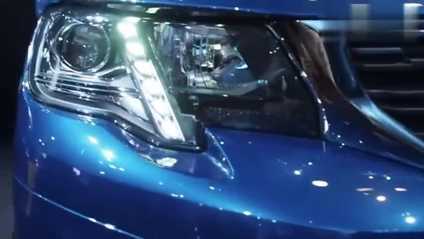 视频:高性能家用7座MPV,19款标致Rifter到店,空间比宝骏730大
