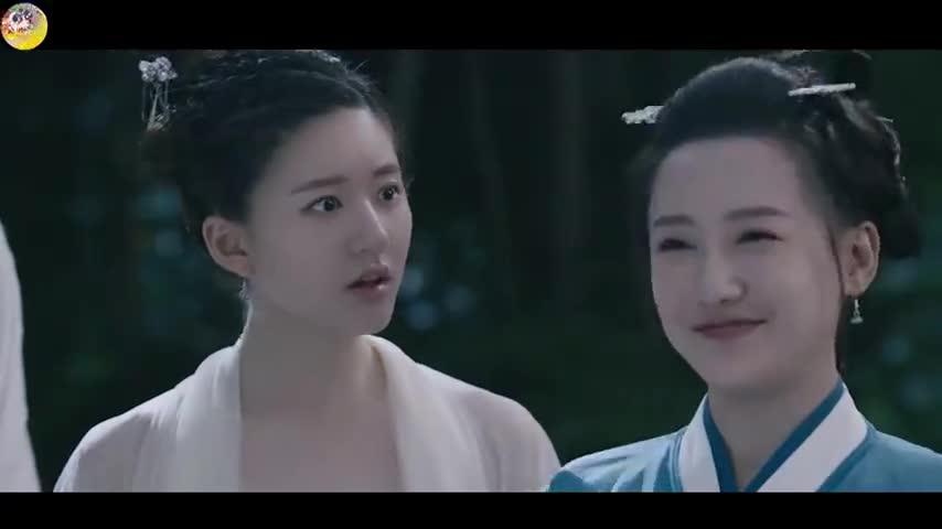 陈芊芊:林七当面撒狗粮,陈芊芊发飙:你当我家韩烁是摆设?