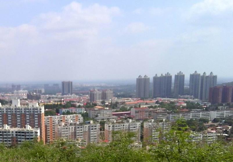 漯河的GDP_漯河一县城,人口突破60万,GDP即将突破200亿,未来或将大有可期