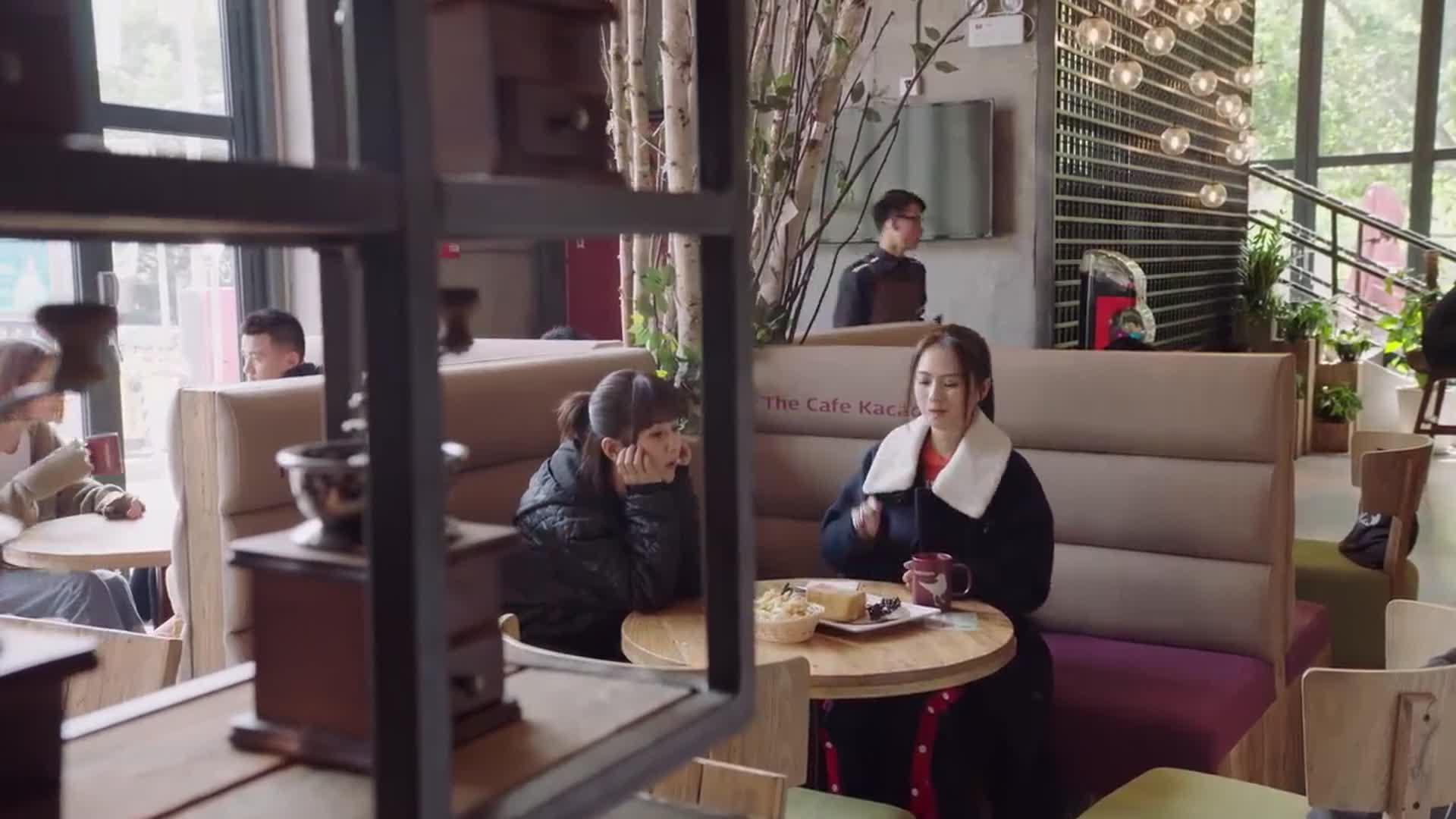 亲爱的热爱的:郑辉好送表白失败,亚亚遇到了猪队友,带不动!