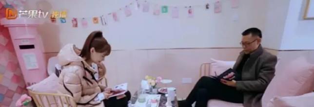 杜海涛谈因忙没时间结婚,谢娜反怼:你有我和杰哥忙?