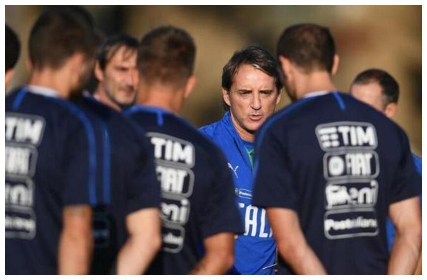 联赛停摆后,意大利足球再迎来一个不利消息,重夺欧洲杯机会渺茫