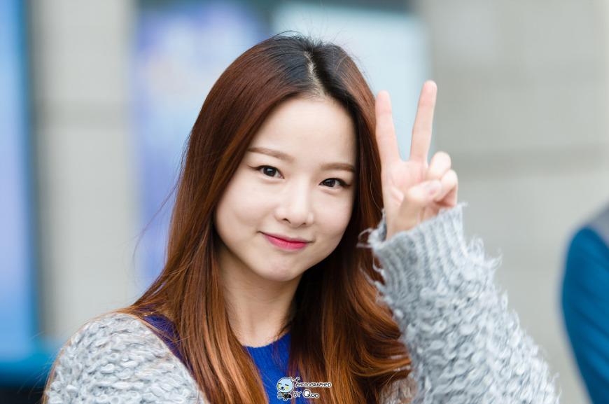 9位韩国明星因意外的健康状况影响了他们的事业