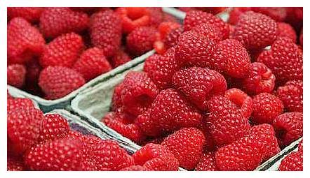 公认的5种最脏的水果,直接吃过2种的是牛人,全吃过的都是吃货!