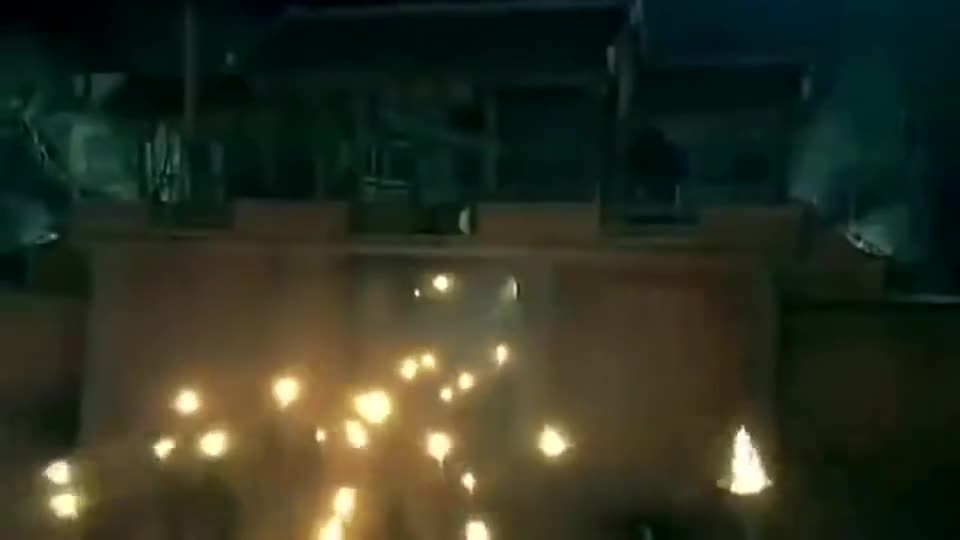 楚汉传奇:刘邦受到重伤,天赐良机就在项羽面前,他丝毫没有发现