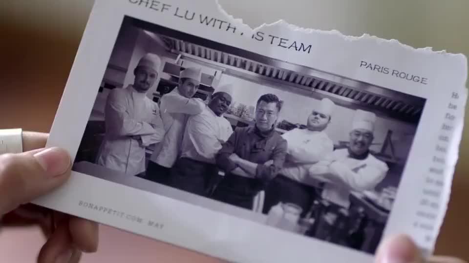 孙红雷系列:陆远一听佳禾被绑架,拎着菜刀就出去了,结果是假的