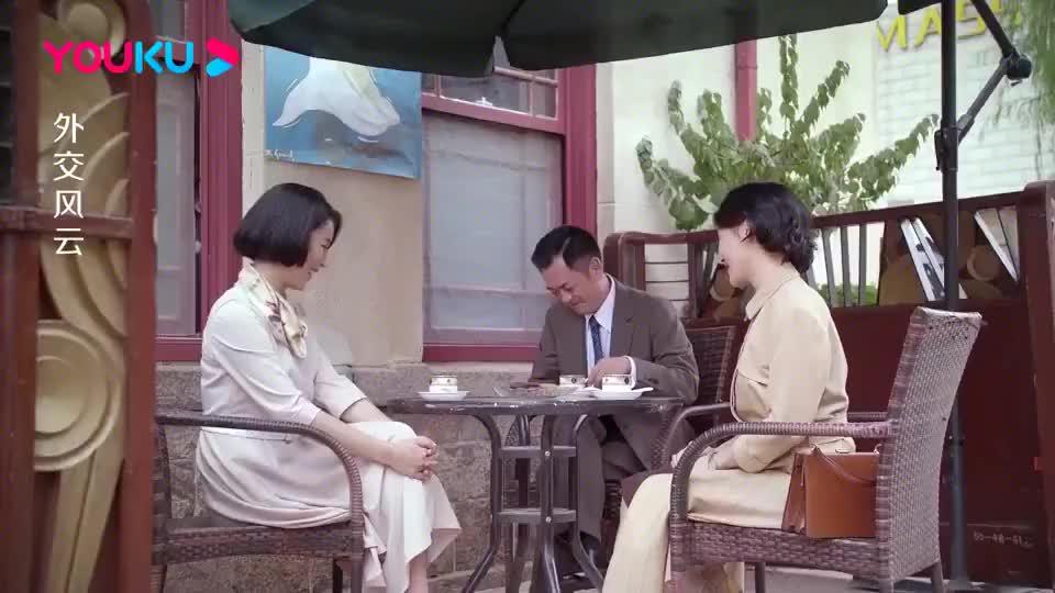 外交风云:美国联邦调查局收回了出售的房子,中国人无处可去了