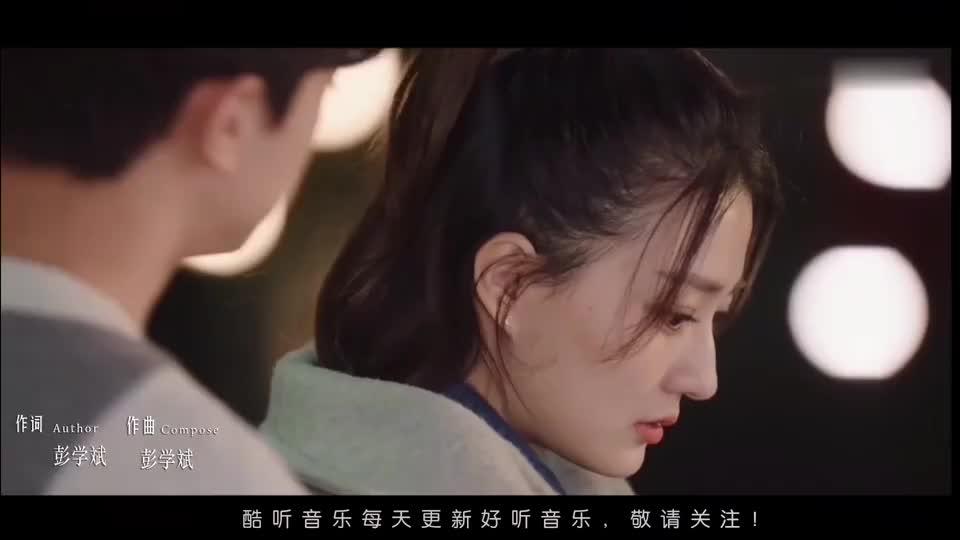 孙燕姿一首《我也很想他》,婉转动听,深情感人!