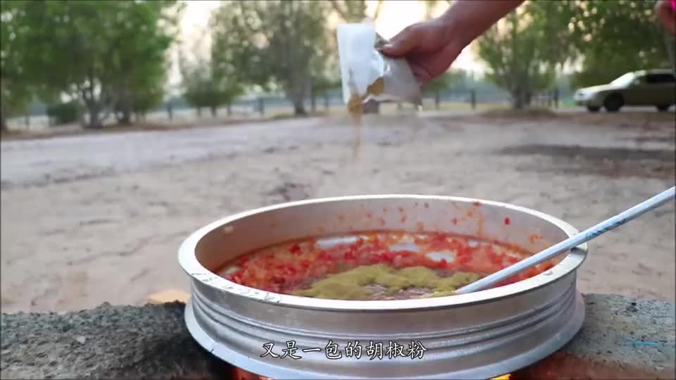 印度版的龙虾的做法