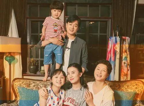4岁出演赵薇女儿,6岁被提名百花奖,李一情比刘楚恬还厉害