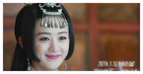 赵丽颖最甜,刘亦菲雷人,最美的还是她!