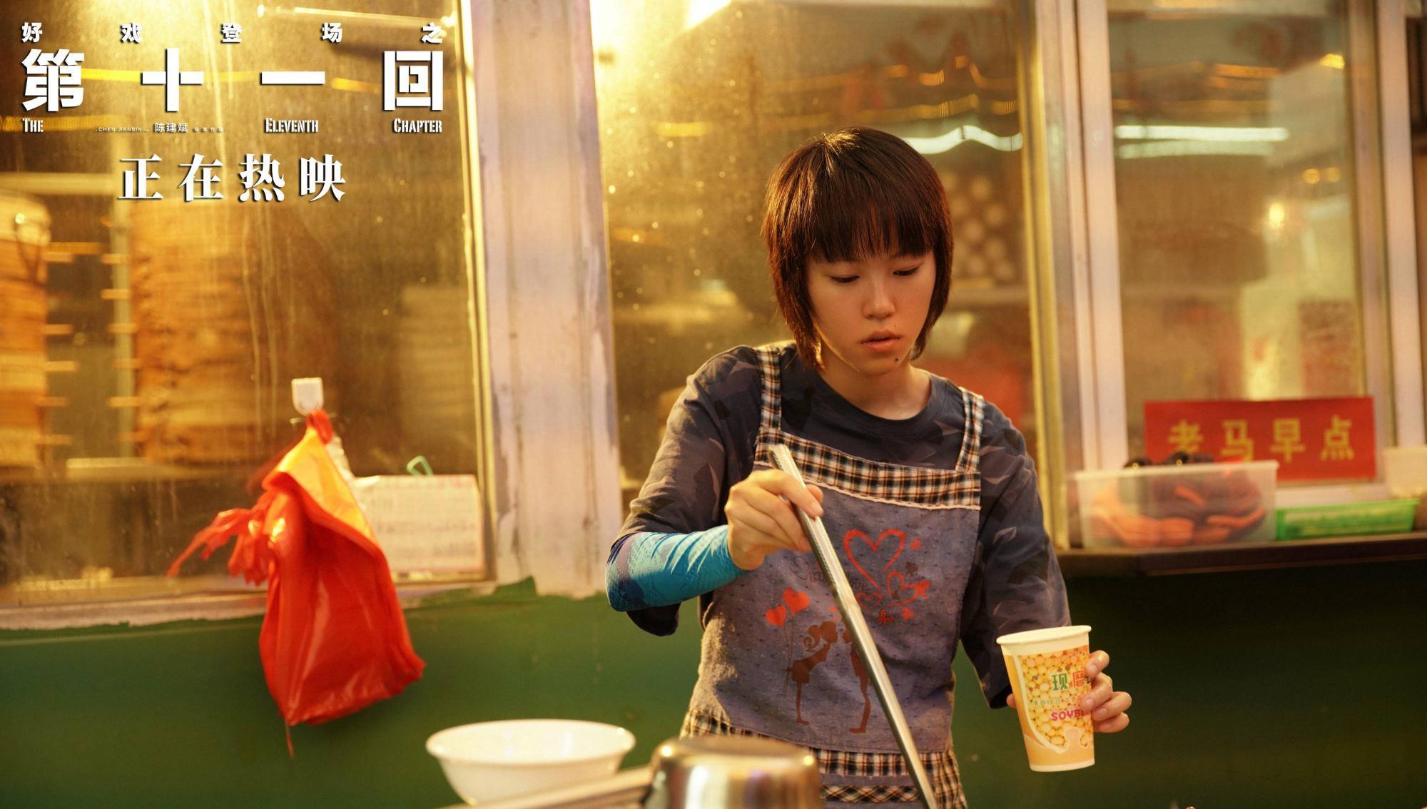 14岁李嫣整容成功?近照清纯动人,王菲真会养女儿
