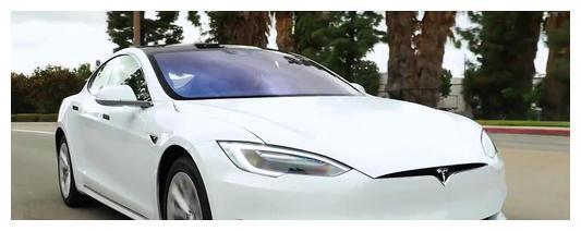 特斯拉Model S被评为全球最好的现代大马力汽车之一