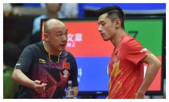 国乒女队教练组又闹啥?李隼作主教练在奥运后退居,马琳下一任?