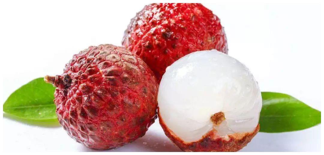 """如果条件允许,看到几种水果别""""手软"""",营养又好吃"""