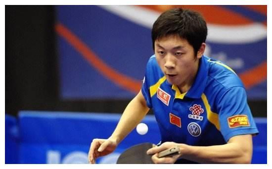 他曾对水谷隼保持12连胜,奥运会却不敌对手,难怪刘国梁不看好他