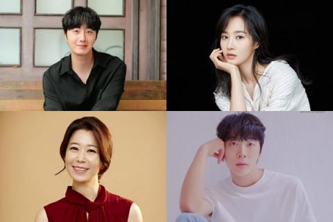 韩剧《绑匪-偷走命运》出演者被确诊为新冠阳性 丁一宇和权侑莉受影响